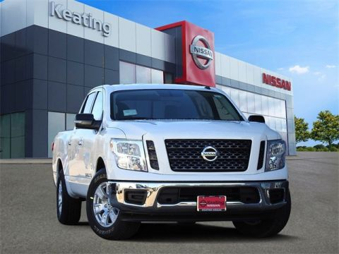 74ef5779419 New Nissan Titan For Sale Near Conroe